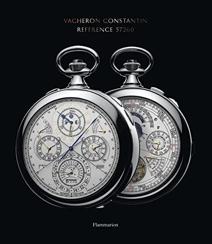 Vacheron Constantin: Reference 57260