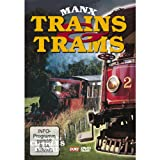 Manx Trains and Trams [Import anglais]