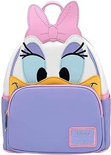 Daisy Duck Damen, Multicolor, One Size