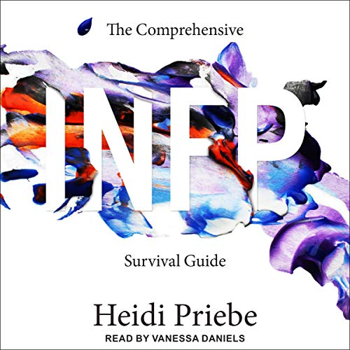 The Comprehensive INFP Survival Guide cover art