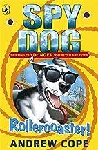 للتجسس Dog: rollercoaster.