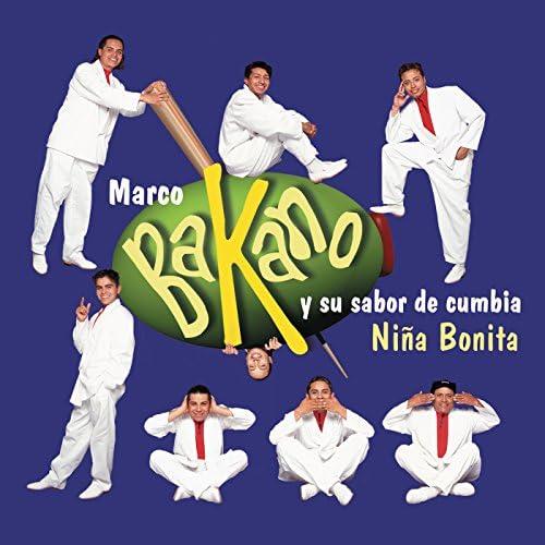 Marco Bakano Y Su Sabor De Cumbia