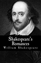 Shakespeare's Romances ((Mockingbird Classics Deluxe Edition - The Complete Works of Shakespeare)) (Volume 11)