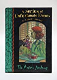 The Austere Academy. Book the Fifth. A Series of Unfortunate Events No. 5