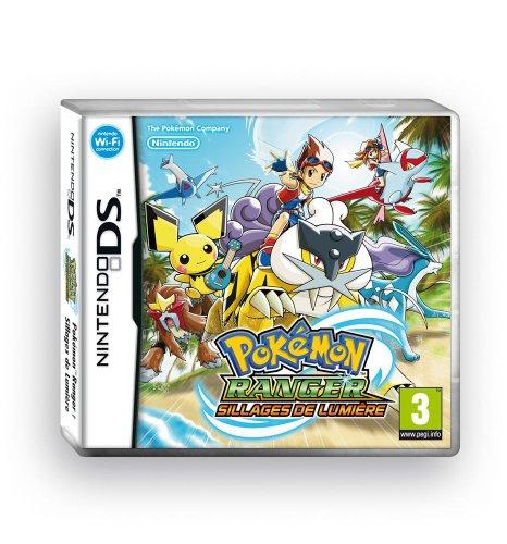 Nintendo Pokémon Ranger: Guardian Signs Nintendo DS - Juego (Nintendo DS, Acción / RPG, Creatures Inc., E (para todos))