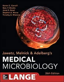 Jawetz Melnick&Adelbergs Medical Microbiology 26/E (Lange Medical Books)