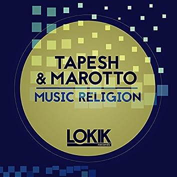 Music Religion