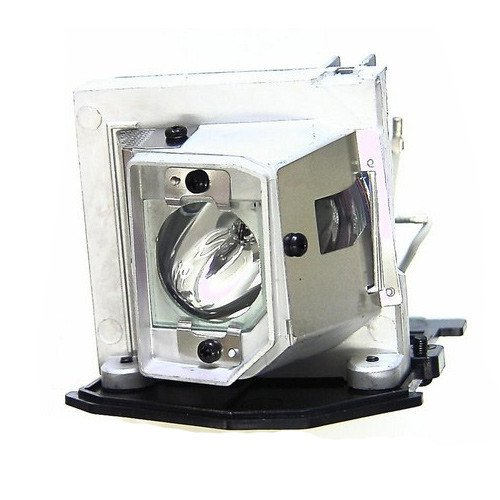 OEM Dell Projector Lamp, Replaces Model 1409X with Housing