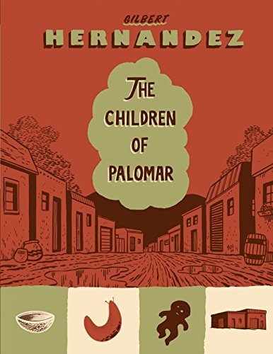 Children of Palomar (English Edition)
