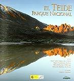 El Teide. Parque Nacional (General)