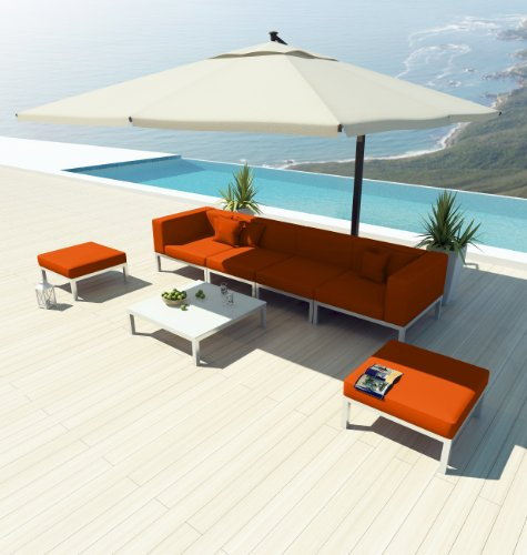 Where To Buy New Uduka Modern Outdoor Sectional Patio