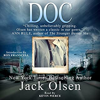 Doc: The Rape of the Town of Lovell                   By:                                                                                                                                 Jack Olsen                               Narrated by:                                                                                                                                 Kevin Pierce                      Length: 16 hrs and 11 mins     25 ratings     Overall 4.3
