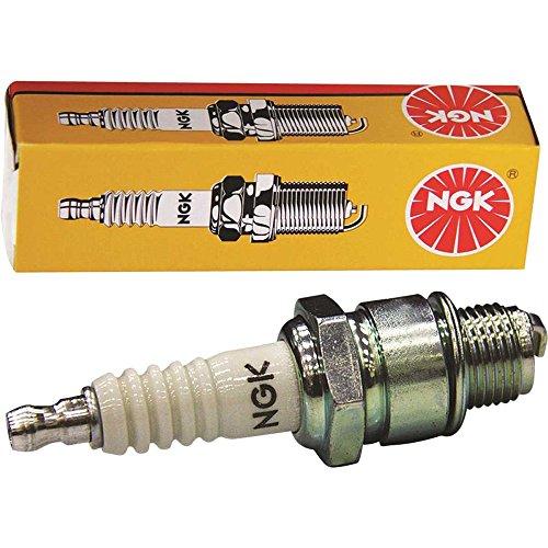 4 PCSNEW NGK 3656 Laser Iridium Spark Plug LZFR6AI