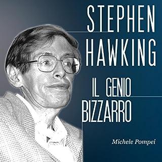 Stephen Hawking: Il genio bizzarro copertina