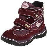 Primigi Danusha Gore-tex Boot (Toddler),Purple,20 EU (4 M US Toddler)