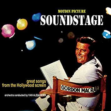 Motion Picture Soundstage