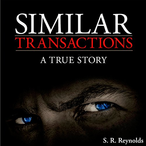 Similar Transactions cover art