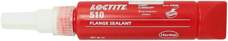 Loctite 510 Pakking Eliminator - Hoge temperatuur (200°C) - 50 ML Tube - 5 Pack
