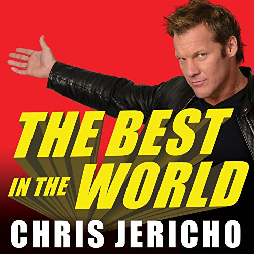 The Best in the World audiobook cover art