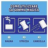 Zoom IMG-1 mastro lindo gomma magica maxi