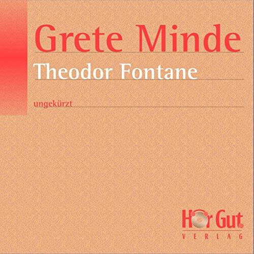 Grete Minde cover art