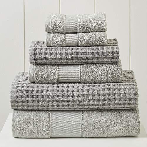 La Mejor Selección de toallas Heredera los mejores 5. 3