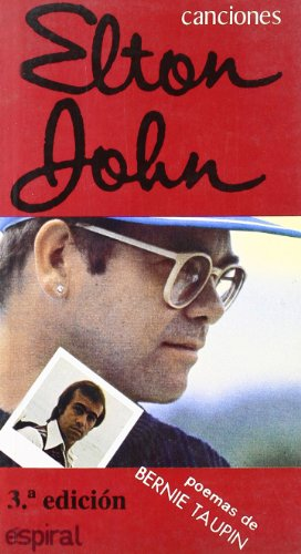 Canciones de Elton John: 113 (Espiral / Canciones)