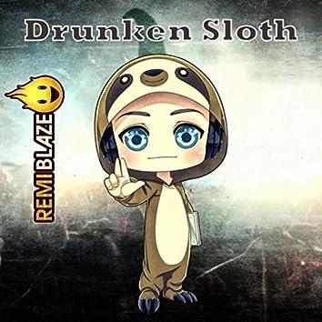 Drunken Sloth