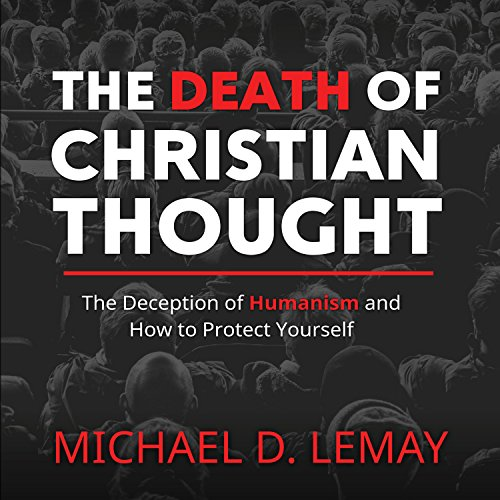 The Death of Christian Thought audiobook cover art