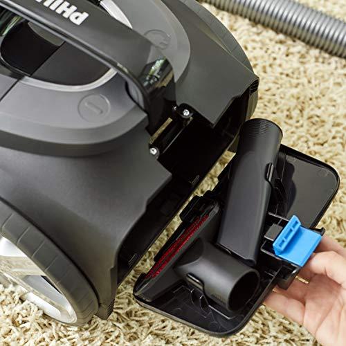 Beutelloser Staubsauger Philips PowerPro Expert Bild 5*