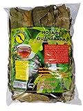 Dried Whole Soursop Leaves For Herbal Tea - Hoja de Guanabana - Graviola
