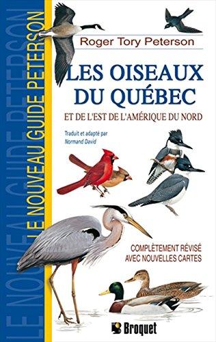 Oiseaux du Québec et de l'est l'Amérique du nord, 5th edition