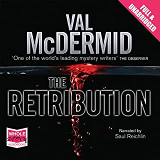 The Retribution cover art
