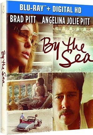 By the Sea (Blu-ray + Digital HD) [Blu-ray]