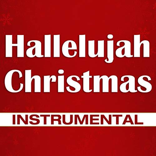 Hallelujah Christmas (Instrumental)