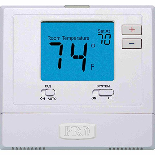 PRO1 IAQ T771 1H or 1C Thermostat
