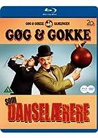 The Dancing Masters (Blu-ray/DVD Combo)
