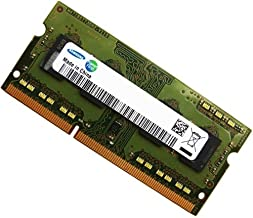 Samsung M471B5173QH0YK0 4 GB Memory Module - DDR3L SDRAM - 204-Pin PC3-12800 SODIMM - 1600 MHz (Renewed)