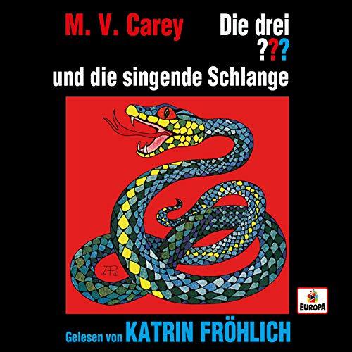 Katrin Fröhlich liest ...und die...