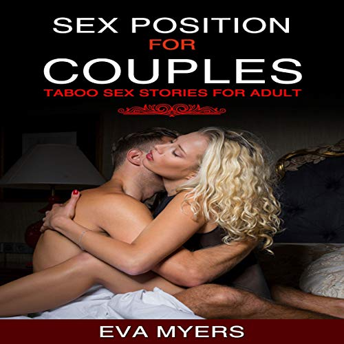 Sex Position for Couples audiobook cover art