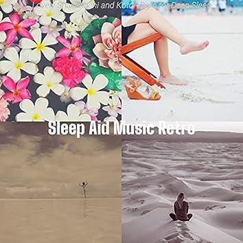 Lovely Shakuhachi and Koto - Bgm for Deep Sleep