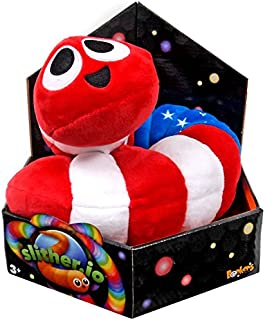 Best slither.io plush Reviews