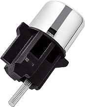 Queenti 54132-SDA-A81 Shifter Shift Button Knob Repair Kit For 2003-2006 Honda Accord