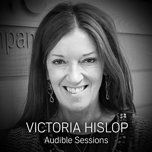 FREE: Audible Sessions with Victoria Hislop audiobook cover art