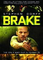 Brake [DVD] [Import]