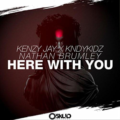 Kenzy Jay feat. KNDYKIDZ & Nathan Brumley