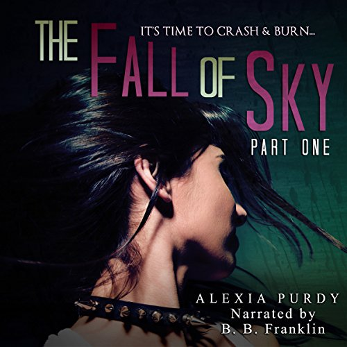 The Fall of Sky, Part One audiobook cover art