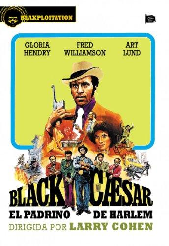 Black Caesar - El padrino de Harlem - Larry Cohen
