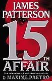 15th Affair 表紙画像
