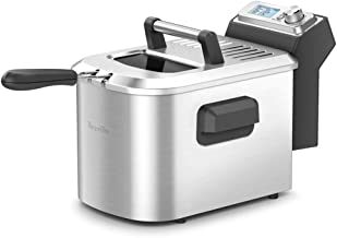 breville compact deep fat fryer